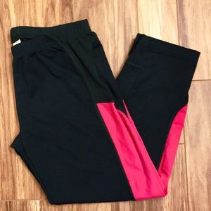 UNDER ARMOUR AllSeasonGear Spandex Leggings